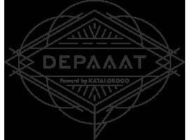 Depaaat logo